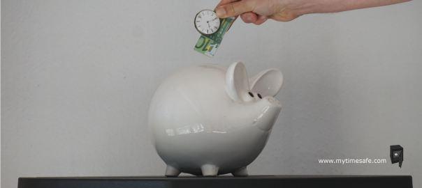 Zeit und Geld sparen